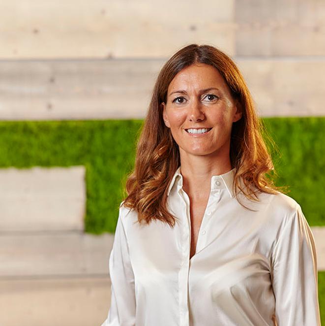 Angela Manzoni